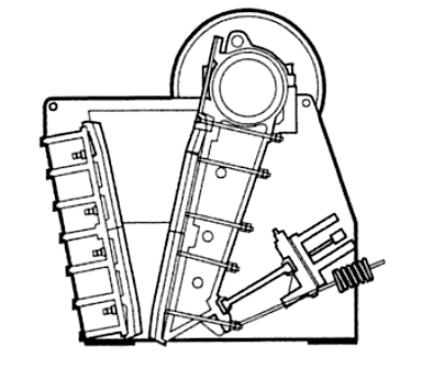 Figure 6 Typical single toggle jaw crusher schematic.png