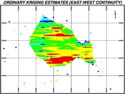 Ordinary Kriging